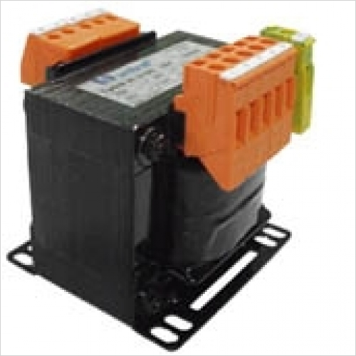 Single Phase Transformers-TEI Series