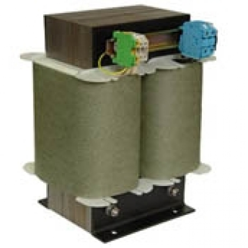 Single Phase Transformers-TUI Series