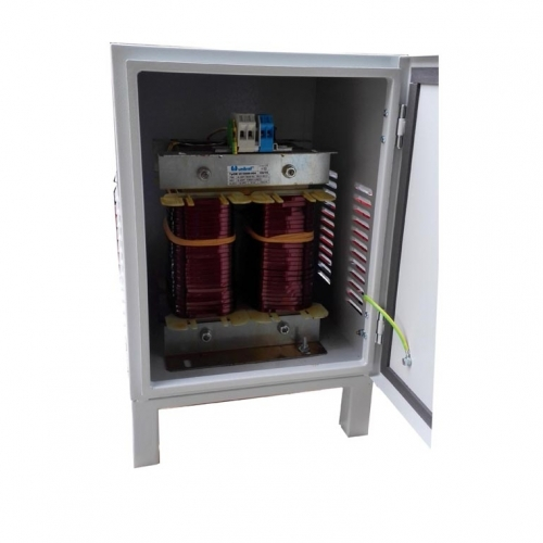 Single Phase Transformers - TZM Series