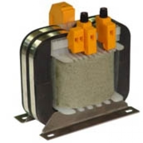 Single Phase Transformers-TA Series