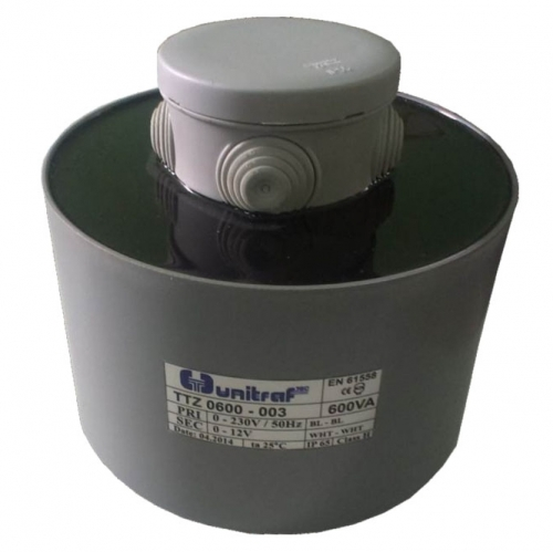 Toroidal Phase Transformers-TTZ Series