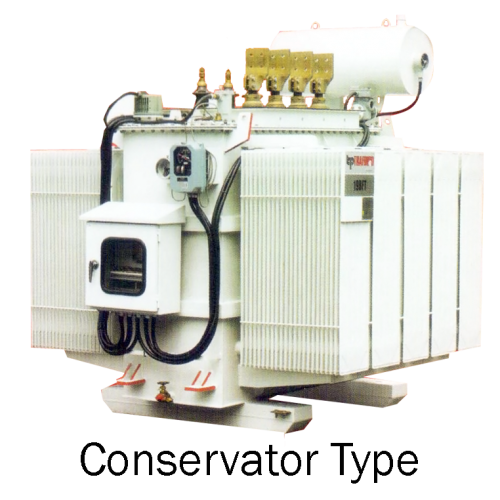 Trafindo Distribusi Transformer