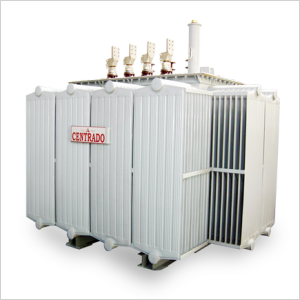 Centrado - Distribution Transformer