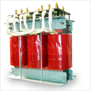 Centrado - Rectifier Transformer