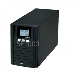 ICA - UPS SE Series