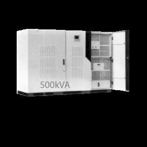 Vektor - UPS Seri DTs