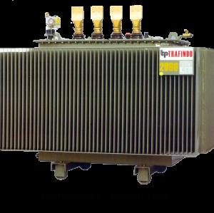 Trafindo - Trafindo Distribution Transformer