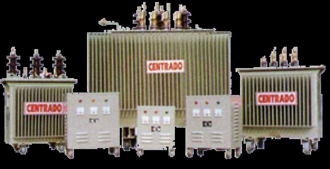 Centrado Transformer